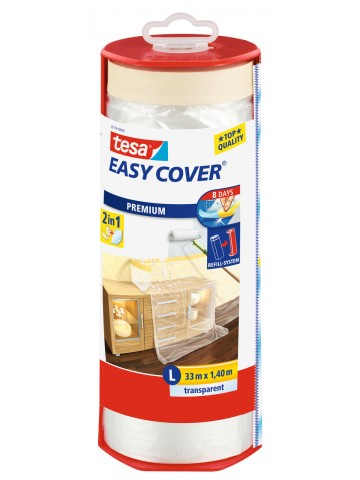 Easy Cover Masking Film...