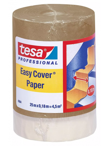 Easy Cover Masking Paper...
