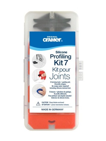 cramer Profiling Kit 7...