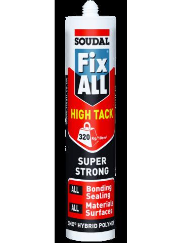 Soudal Fix All High Tack 290ml