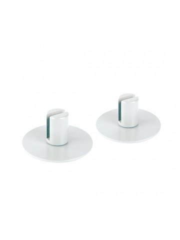VetroScreen Stand - Pure White
