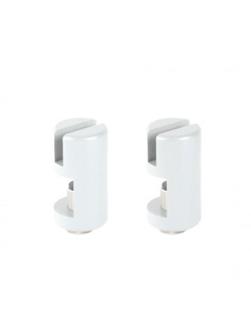 VetroScreen Clamp - Pure White