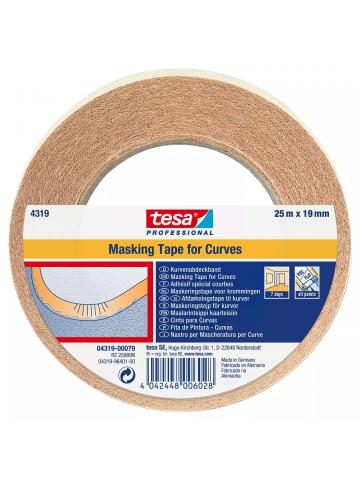 Masking Tape for Curves 25m...