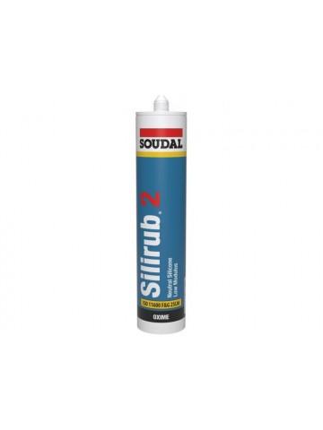 Silirub 2 Cartridge 300ML...