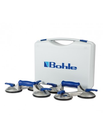 Veribor® blue line Suction...